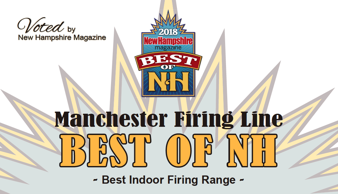 Voted Best of NH for 2018 NH Best of NH